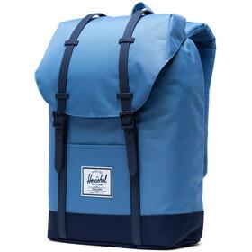 Herschel Retreat Backpack 19,5l riverside/peacoat